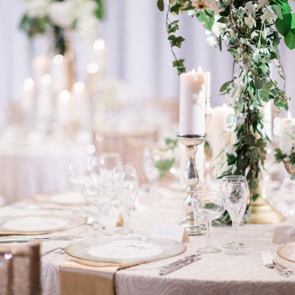 Hyatt Regency Coconut Point Wedding Inspiration