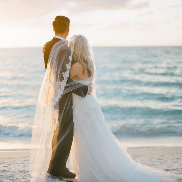 Ritz Carlton Wedding in Naples, Florida