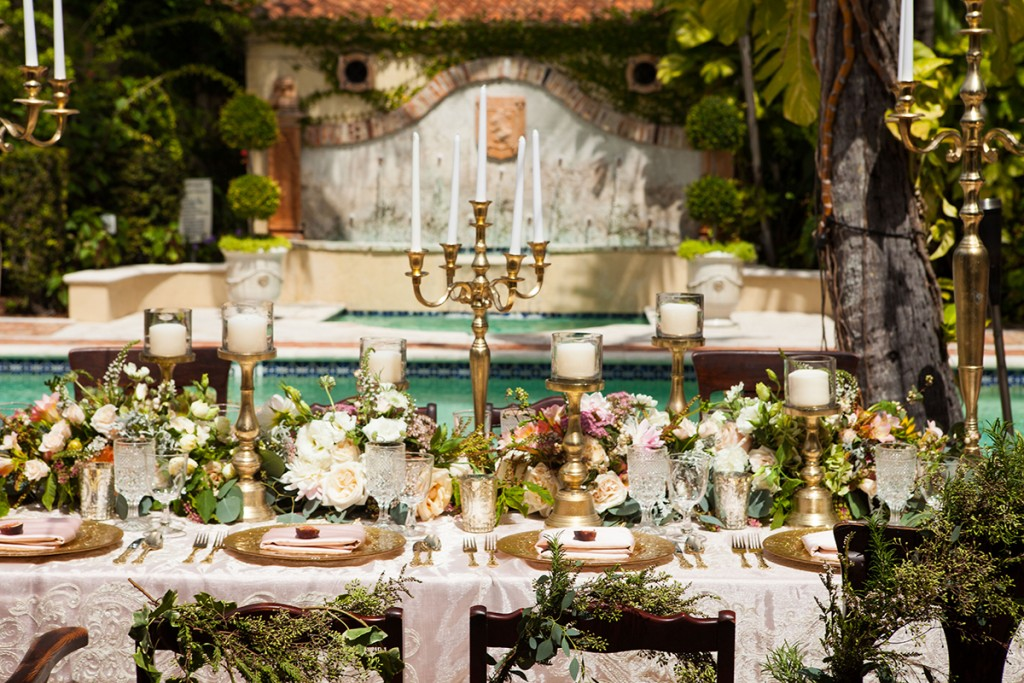 Along Came Stephanie | Hotel Escalante wedding inspiration in Naples, Florida