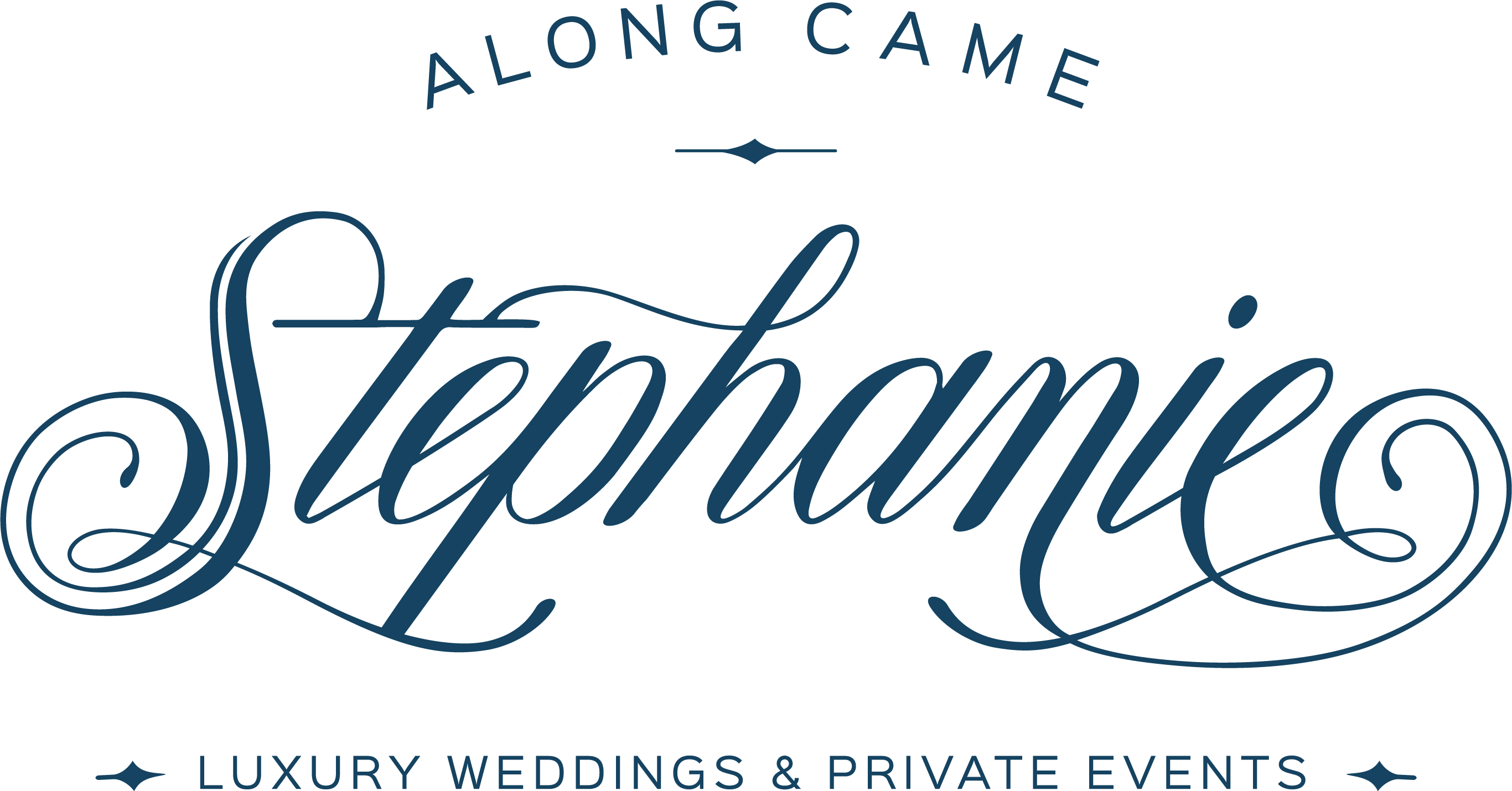 Along Came Stephanie
